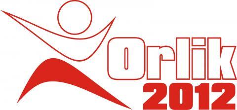 Logo Orlik 2012